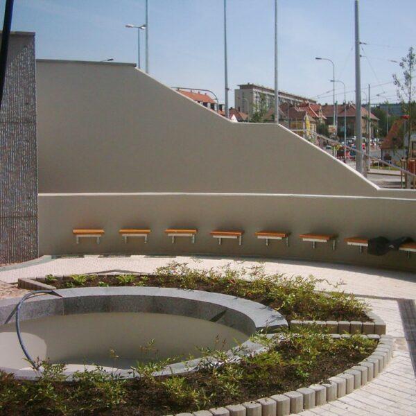 Metro Kobyliské náměstí